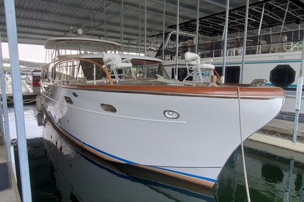 Chris-Craft Constellation for sale in United States of America for $84,500 (£61,461)