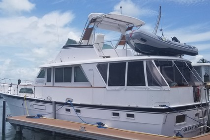 Hatteras 53 for sale in United States of America for $130,000 (£93,343)