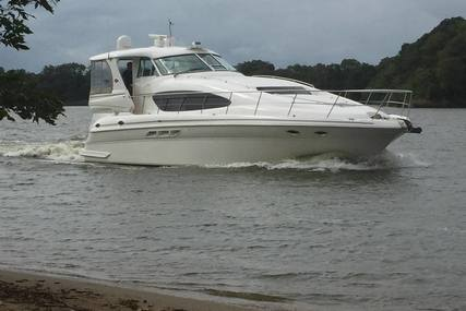 Sea Ray 480 for sale in United States of America for $265,000 (£191,075)