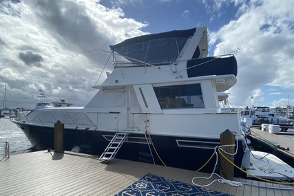 Chris-Craft Constellation 500 for sale in United States of America for $99,250 (£72,190)