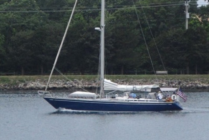 """Nautor's Swan """"47"""" MK II for sale in United States of America for $97,500 (£71,127)"""