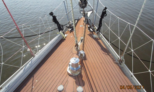 """Image of Nautor's Swan """"47"""" MK II for sale in United States of America for $97,500 (£70,619) Easton, Maryland, United States of America"""