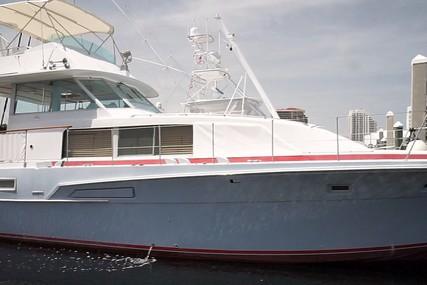 Bertram Flushdeck for sale in United States of America for $62,250 (£44,816)