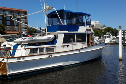 Grand Banks Classic for sale in United States of America for $95,000 (£68,852)