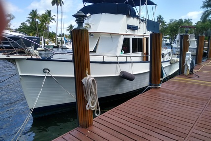 Grand Banks Classic for sale in United States of America for $154,500 (£111,400)