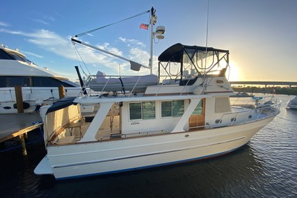 Mariner Orient 40 for sale in United States of America for $198,750 (£143,306)