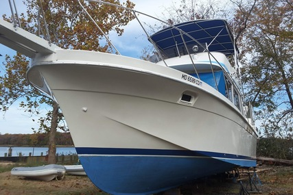 Uniflite Aft Cabin for sale in United States of America for $30,000 (£21,833)