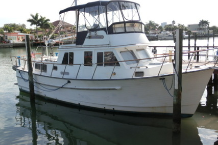 Monk 36 for sale in United States of America for $99,900 (£71,618)
