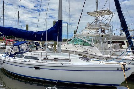 Catalina 34 MkII for sale in United States of America for $64,900 (£47,037)