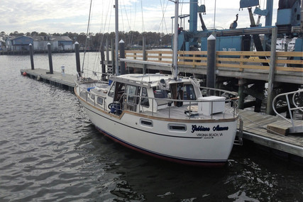 SILTALA YACHTS NAUTICAT 33 for sale in United States of America for $39,000 (£28,047)