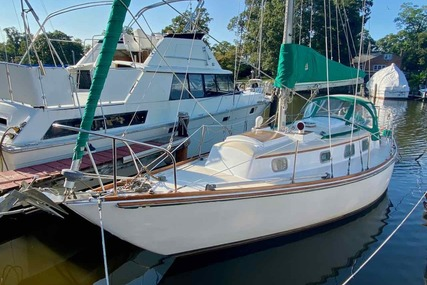 Bristol Channel  32 for sale in United States of America for $21,900 (£15,957)