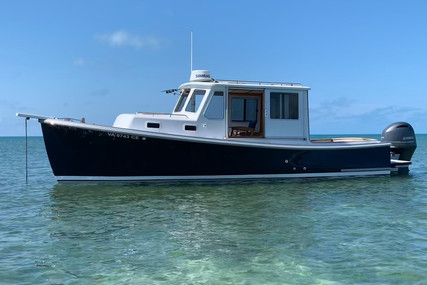 South Shore Gurnet Point 25 for sale in United States of America for $174,500 (£126,997)