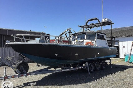 Wilson 30 for sale in United States of America for $128,000 (£93,377)