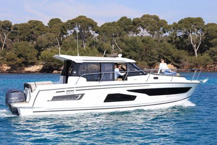 Jeanneau Merry Fisher 1095 for sale in United Kingdom for £229,500