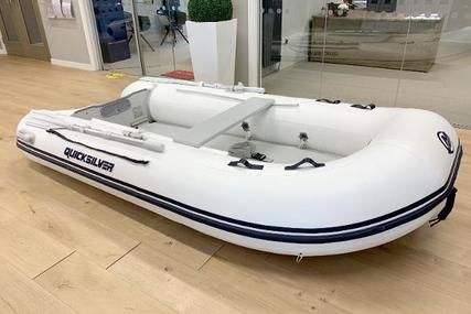 Quicksilver 300 AIRDECK for sale in United Kingdom for £835