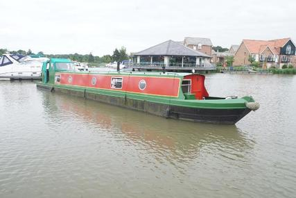 Narrowboat Robinsons Stern Cruiser for sale in United Kingdom for £33,950