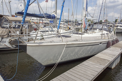 Trintella 42 for sale in Netherlands for €69,950 (£59,907)