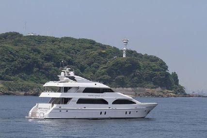 President Motor Yacht for sale in Japan for $3,600,000 (£2,618,467)
