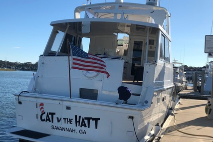 Hatteras Cockpit Motor Yacht for sale in United States of America for $175,000 (£127,287)