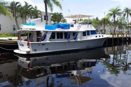 Holiday Marine Monk for sale in United States of America for $98,500 (£71,022)