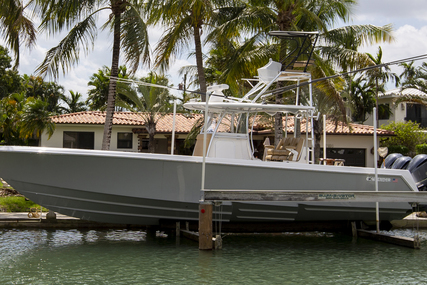 Contender 39 ST for sale in United States of America for $469,000 (£336,751)