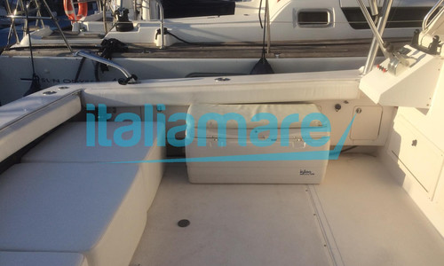 Image of Black Fin 38 CONVERTIBLE for sale in Italy for €80,000 (£68,270) Campania, , Italy