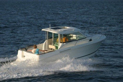 Jeanneau Merry Fisher 705 for sale in Italy for €42,000 (£36,052)