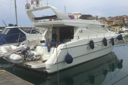 Azimut Yachts 43 for sale in Italy for €130,000 (£112,103)