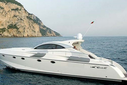 Rizzardi 45 Incredible for sale in Italy for €330,000 (£280,744)