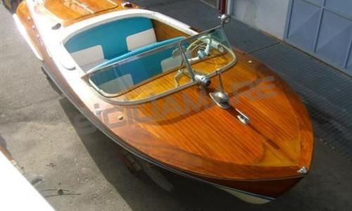 Image of Riva Super Ariston for sale in Italy for €68,000 (£58,113) Sicilia, , Italy