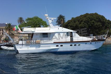 Baglietto 18 for sale in Italy for €120,000 (£102,412)