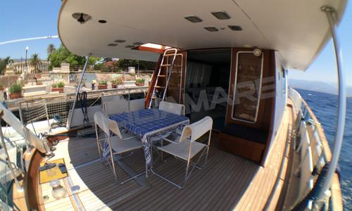 Image of Baglietto 18 for sale in Italy for €120,000 (£100,980) Sicilia, , Italy