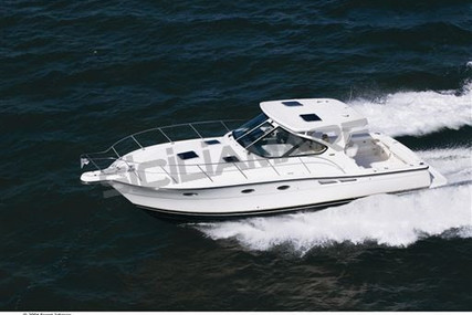 Tiara 3600 for sale in Italy for €250,000 (£214,047)