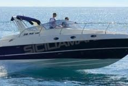 Manò Marine 28.50 for sale in Italy for €80,000 (£67,447)