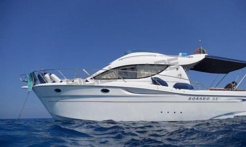 Image of Sessa Marine Dorado 32 for sale in Italy for €94,500 (£79,672) Mar Tirreno, , Italy