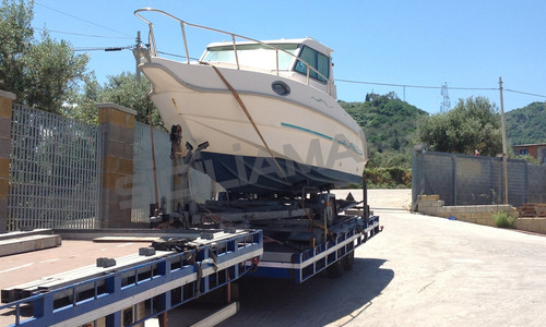 Image of Saver MANTA 21 for sale in Italy for €14,500 (£12,345) Sicilia, , Italy