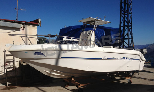 Image of Saver MANTA 600 for sale in Italy for €11,800 (£10,074) Sicilia, , Italy