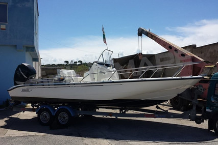 Boston Whaler Dauntless 22 for sale in Italy for €37,000 (£31,616)