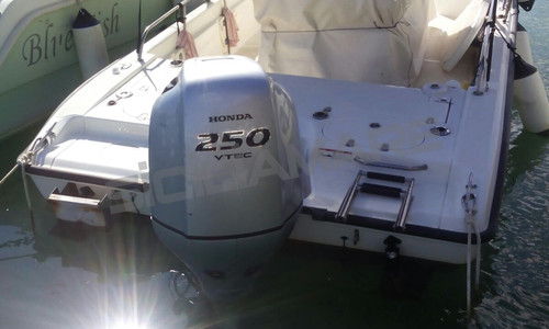 Image of Boston Whaler Dauntless 22 for sale in Italy for €37,000 (£31,575) Sicilia, , Italy