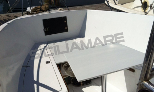 Image of Angler ANGLER 252 HORIZON for sale in Italy for €39,000 (£33,408) Sicilia, , Italy