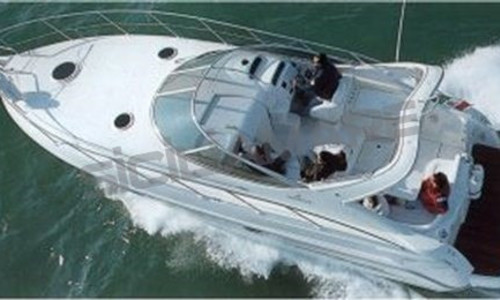 Image of Cranchi Zaffiro 34 for sale in Italy for €97,000 (£82,778) Mar Tirreno, , Italy