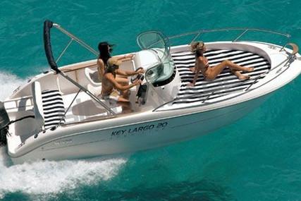 Sessa Marine Key Largo 20 for sale in Italy for €18,500 (£15,800)