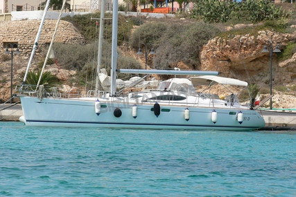 Jeanneau Sun Odyssey 54 DS for sale in Italy for €245,000 (£209,642)