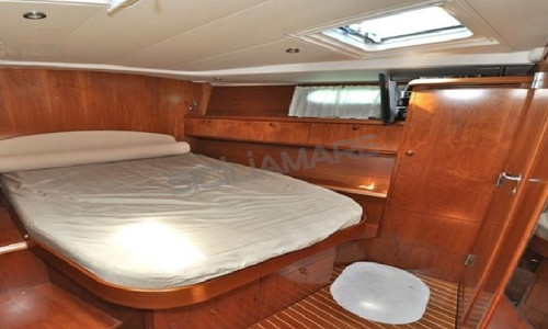 Image of Jeanneau Sun Odyssey 54 DS for sale in Italy for €245,000 (£209,766) Sicilia, Sicilia, , Italy