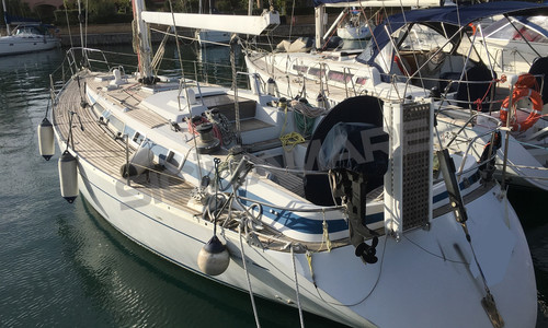 Image of Grand Soleil 45 for sale in Italy for €105,000 (£89,980) Sicilia, , Italy