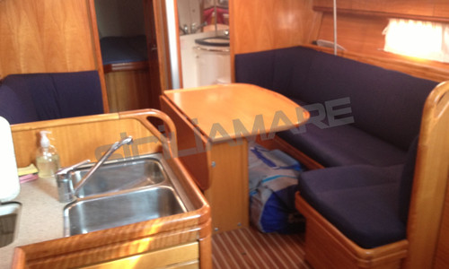 Image of Bavaria Yachts 37 Cruiser for sale in Italy for €65,000 (£54,893) Messina, , Italy