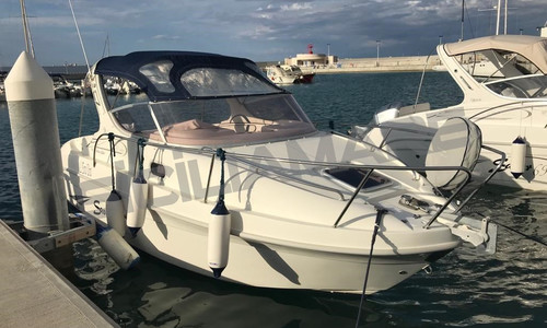 Image of Saver 650 cabin sport for sale in Italy for €25,000 (£21,424) Pontile R 17, Sicilia, , Italy