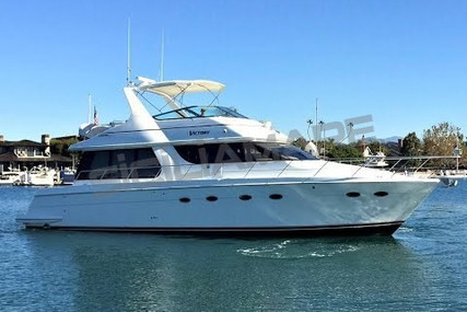 Carver Yachts 530 Voyager Pilothouse for sale in Italy for €150,000 (£129,349)