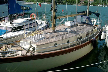 CHASSIRON GRANDE CROISIERE for sale in Italy for €35,000 (£29,911)