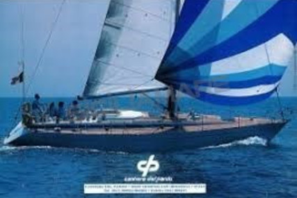 Grand Soleil 45 for sale in Italy for €78,000 (£66,815)